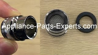 wpw10254672 dishwasher faucet hose adapter kit