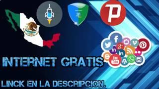 Servidores http injector telcel at&t y Movistar mexico