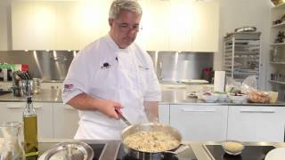 Holiday Recipes: Italian Sausage And Rice Stuffing
