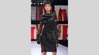 Jean Paul Gaultier Fall 2013 RTW   Runway Fashion Thumbnail