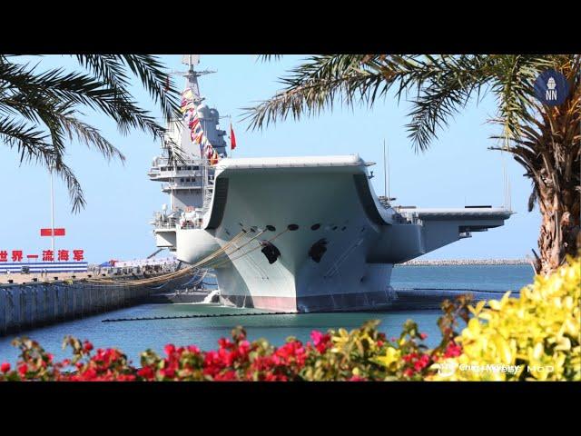 Naval News Monthly Report - Episode 11 - December 2019