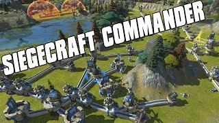 Siegecraft Commander - Tower Defense Real Time Strategy Hybrid