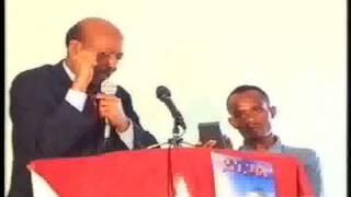 Abugida Ethiopian American Television Network - Nov. 6 2009 - Part 5