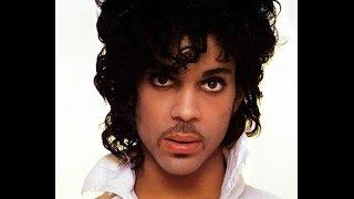 Metamorphosis of Prince