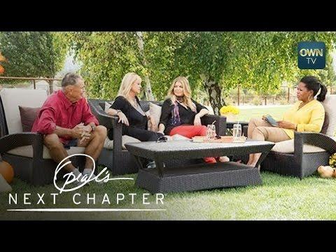 Oprah Sits Down with Fergie's Biggest Fans | Oprah's Next Chapter | Oprah Winfrey Network