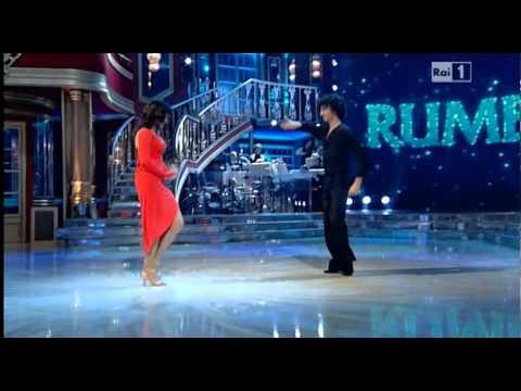 Download Rumba - Barbara Capponi e Samuel Peron - Terza Serata