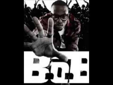 B.O.B feat. Trey Songs - Castles