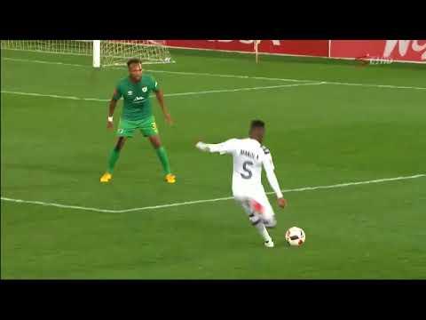 Absa Premiership 2017 2018   Baroka FC vs Orlando Pirates