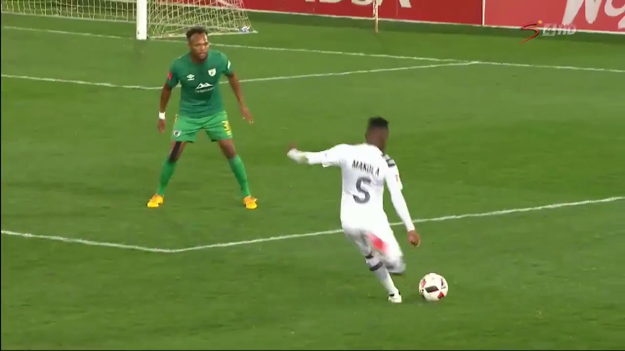 Absa Premiership 2017 2018 Baroka FC vs Orlando Pirates - YouTube