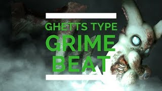 Ghetts Type Grime Beat x Mad As [2017]