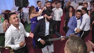 Cristi Mega - Show Live - Nunta Miki &amp George (31.08.2018 - Galbinasi)