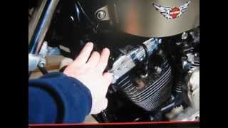 Evo sportster problem 3( problem was bad ( off )ignition timing