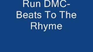 Run DMC-Beats To The Rhyme.