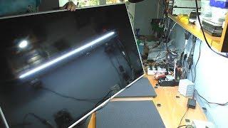 Не включается телевизор Samsung UE46F6510 / Перегорает сетевой предохранитель