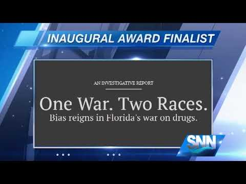 SNN: Herald-Tribune project up for inaugural award