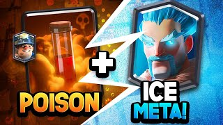 *NEW META* 2.6 MINER CYCLE / CONTROL HYBRID - FAST & DEADLY!