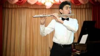 Тимур Джафаров - Largo