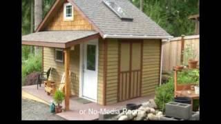 Sheds Woodinville Redmond Bothell Duvall Monroe Carnation Kirkland Wa Mini Barns Storage Sheds
