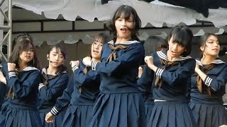 JKT48 - UZA, Everyday Kachuusha | At Senayan Matsuri 2018