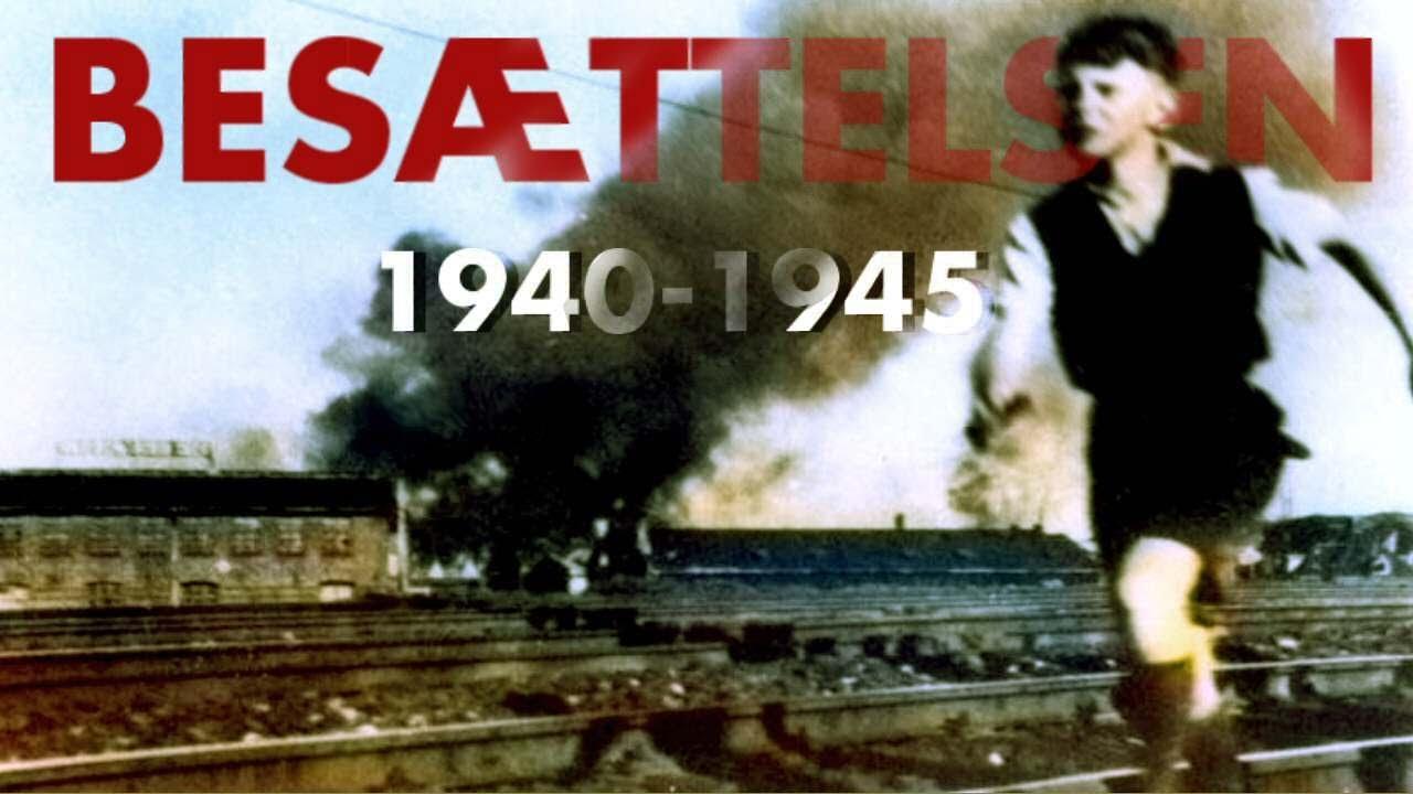 Download Besættelsen 1940-1945
