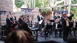 Buona Sera - Tero Lindberg & Turku Jazz Orchestra