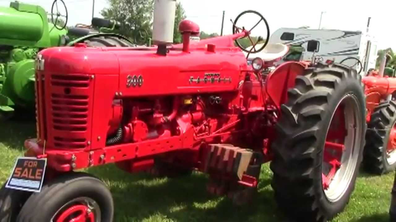 OLC   Antique Tractor Show  7 11 15