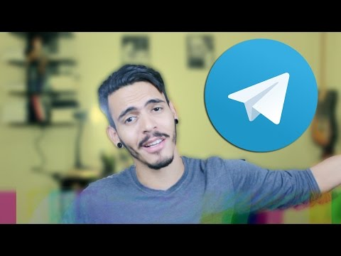Dicas e Truques para o Telegram (Whatsapp, se cuide...) - IA Hacks #4