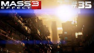 MASS EFFECT 3 | Was ist blos los mit Cerberus! #35 [Deutsch/HD]
