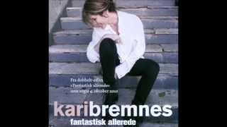 Kari Bremnes & Rikard Wolff - Fantastisk Allerede (2010)