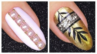 Nail Art Designs | New Nail Art Ideas and Nail Hacks 2020