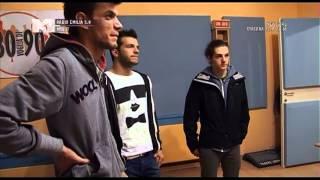 La Media Stream di Fabrizio Tripaldi su Mtv Italia per aiutare i ragazzi di Webradio 5.9 di Cavezzo