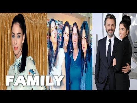 Sarah Silverman Family Pictures || Father, Mother, Sisters, Brother, Ex-partners !!!