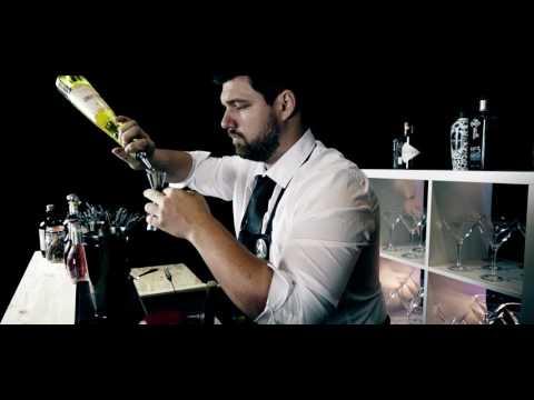 Cocktail - Shake it Bartending - Barman et Bar à cocktails