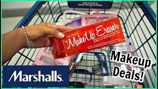 Makeup Deals and Steals at Marshalls! (The Original Makeup Eraser, Marc Jacobs, Glam Glow)