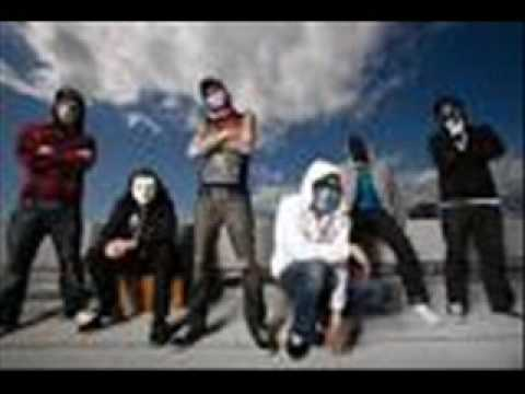 CHRISTMAS IN HOLLYWOOD CHORDS by Hollywood Undead ...