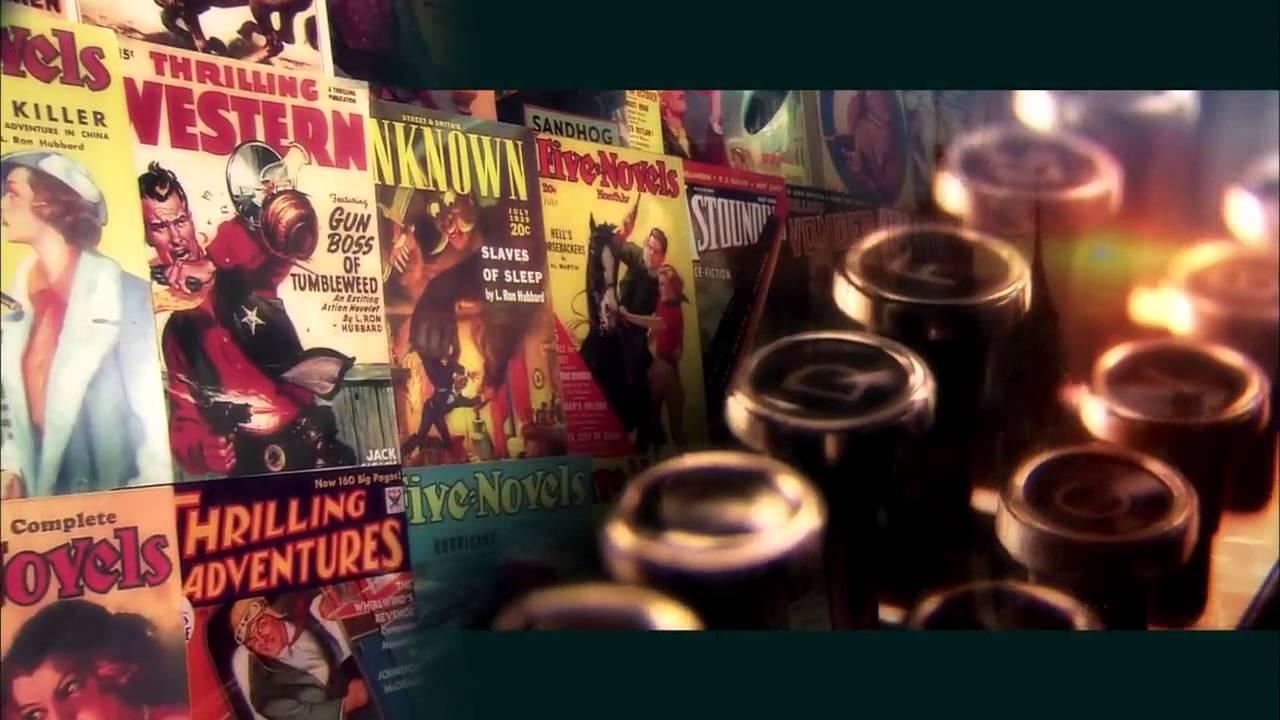 scientology grnder l ron hubbard wer war l ron hubbard kurzversion - L Ron Hubbard Lebenslauf