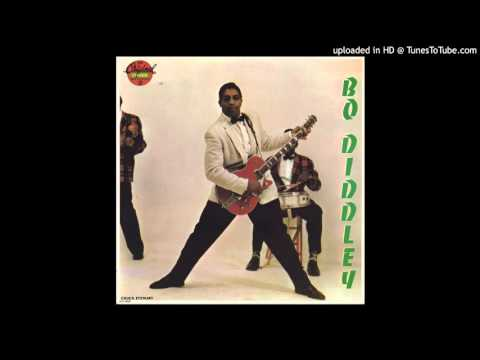 Bo Diddley - I'm A Man [Steve Hoffman Remaster] (Vinyl Rip)