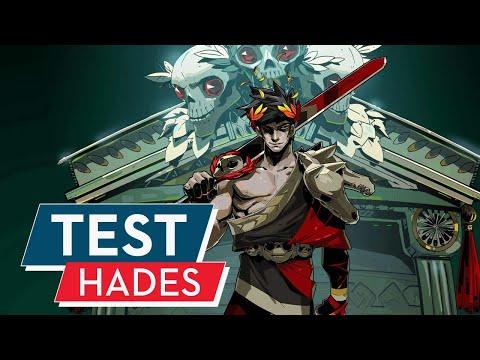 Hades Test/Review: Höllentrip