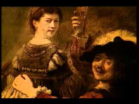 Rembrandt Van Rijn - Auto-Retratos - Completo