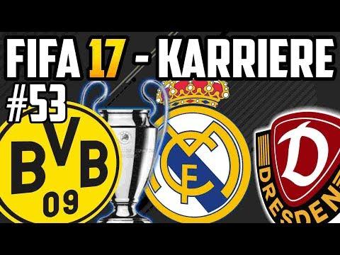 Es wird KÖNIGLICH!! - FIFA 17  Dresden Karriere: Lets Play #53