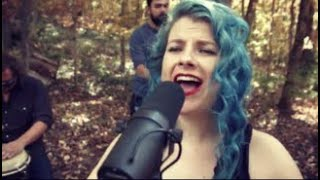 Paramore Ain't It Fun Live -Dinzy Acoustic Cover