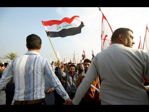 انتشار أمني مكثف في بغداد مع دعوات لإطلاق تظاهرات حاشدة  - نشر قبل 7 ساعة