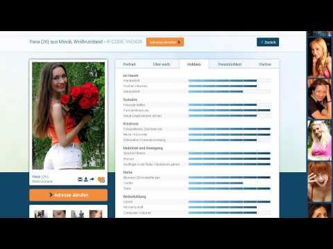 frauen aus osteuropa dating