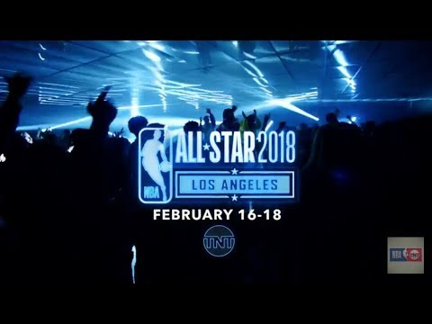 2018 NBA All-Star on TNT feat. Migos