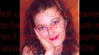 Samantha R I P   Ti Voglio Bene