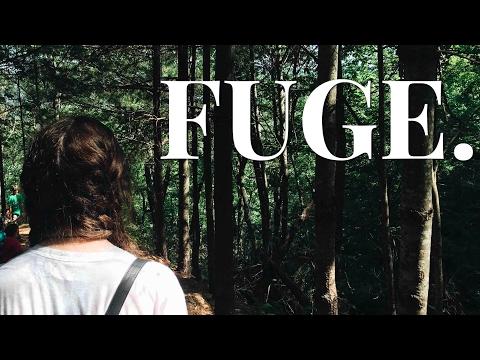 FUGE Camp Ridgecrest    Summer '16