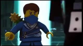 Песня лего ниндзяго с анимацией