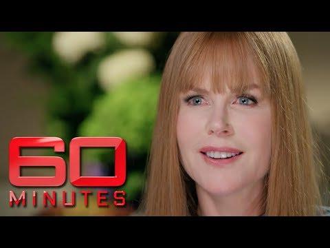 Nicole Kidman says she's Liane Moriarty's biggest fan | 60 Minutes Australia