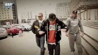 RAP ONE SHOT S05E06: Olsen & Fu feat Spalto - Polski Meksyk (prod. MilionBeats)