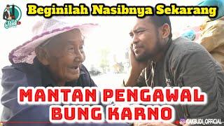Download lagu MANTAN PENGAWAL BUNG KARNO...BEGINILAH NASIBNYA SEKARANG!!